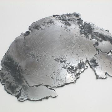 Mirror. 160mmx120mm. 2010